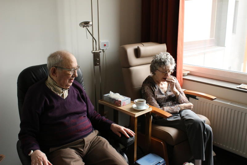 Top Technology assistive devices for the elderly