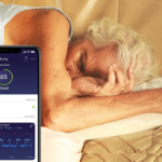 monitoring elderly sleep